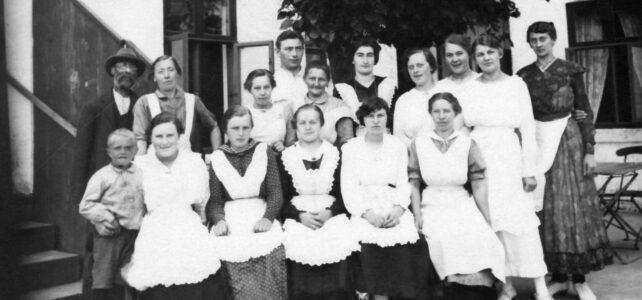 Nordisk Arkivdag 2019 Gemt eller glemt